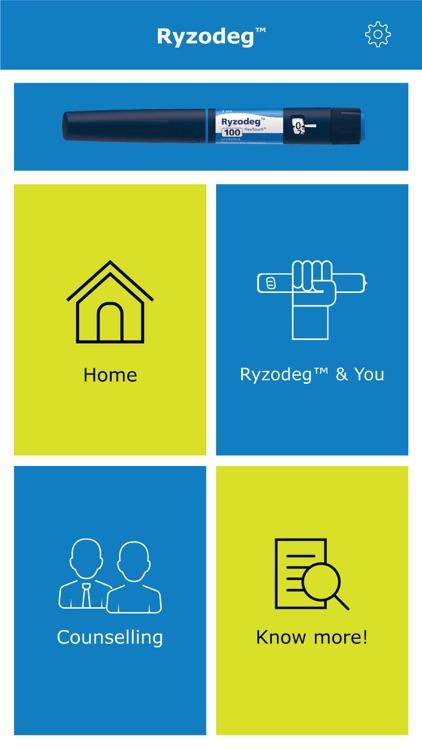 Ryzodeg™ Guide