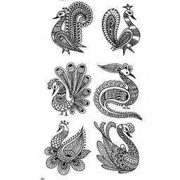 Best Latest Mehndi Designs