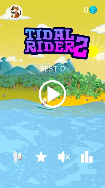 Tidal Rider 2