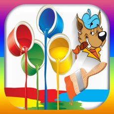 Activities of Color mixing learning games for kids ages 8 and 9