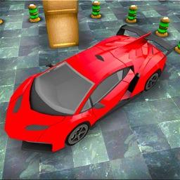 Sport Car 3D Parking