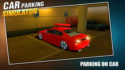 Multi Story City Car Parkingのおすすめ画像4