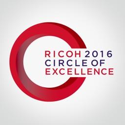 Ricoh 2016 COE