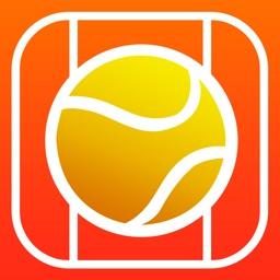 Tennis coach: video lessons & core basic skills