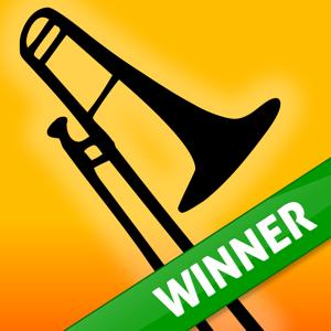 iBone - the Pocket Trombone app