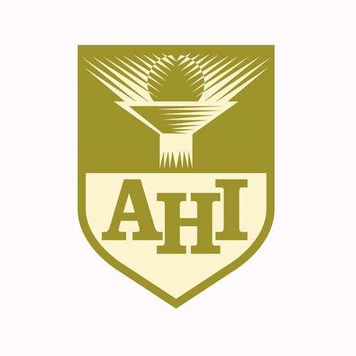 AHI Travel iOS App