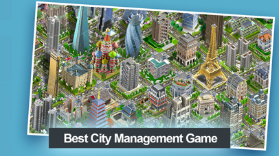 Trade City Free screenshot 4