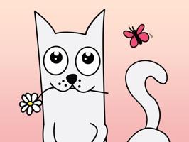 Long Spring Cat