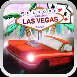 Top Las Vegas 3D Free by Rodinia Games