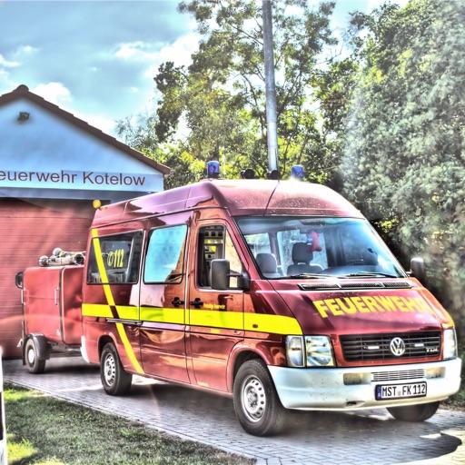 Freiwillige Feuerwehr Kotelow