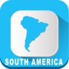 South America Travel - Map Navigation & Transport