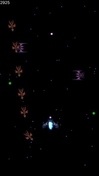 Snip In Space Screenshots