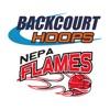 Backcourt Hoops & NEPA Flames