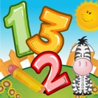 Amazing 123 Number Learn, Trace & Play icon
