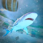White Shark World: Hungry Jaws