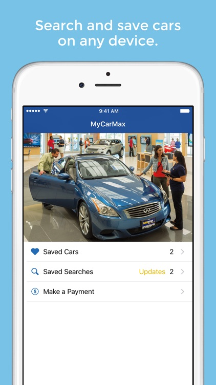 CarMax - Used Cars and New Cars For Sale screenshot-3