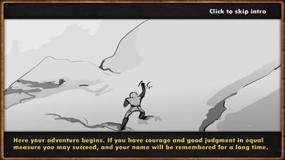 Conquer 7 Summits :Climb Mountain Simulation screenshot two