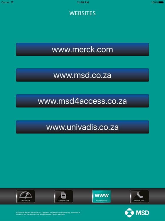 LDL-C Risk Calculator screenshot-3