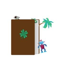 Little Big Sticker Book