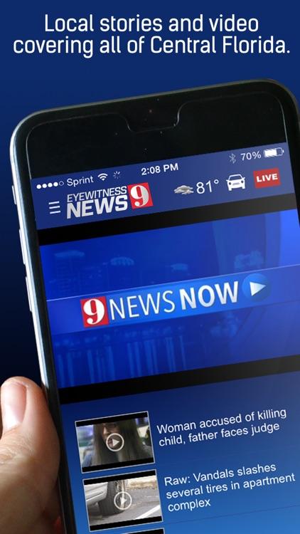 WFTV Eyewitness News screenshot-3