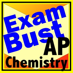 AP Chemistry Prep Flashcards Exambusters