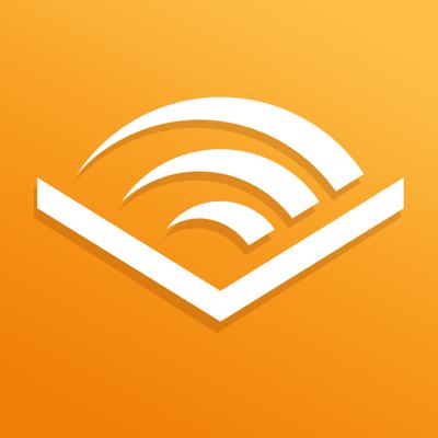 Audible – audio books, original series & podcasts app