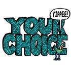 Your Choice Cartoon icon