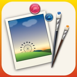 LightPhoto - Photo editor (Crop and Straighten,Rotate and Flip,Adjust color balance,Adjust color and tonality with Curves,Displaying image histogram information immediately,Unlimited Undo Steps,Add multiple custom borders,Add multiple custom watermarks)