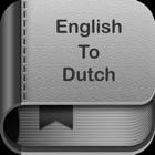 English To Dutch Dictionary and Translator icon