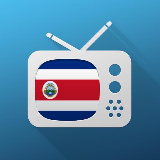 1TV - Televisión de Costa Rica