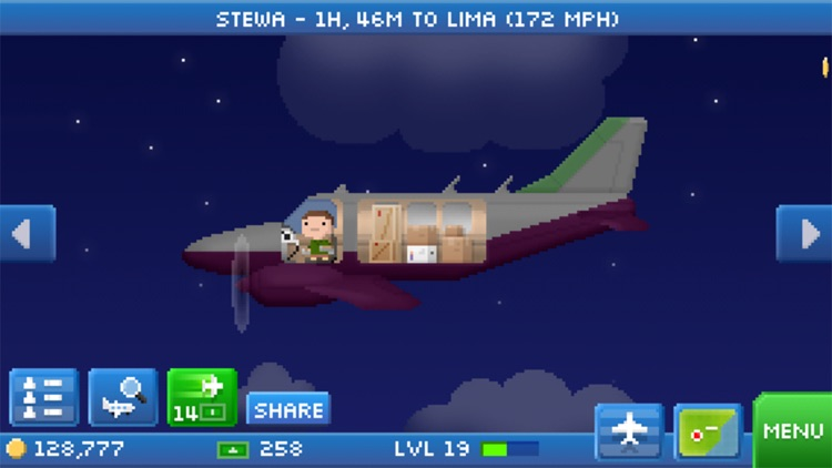Pocket Planes - Airline Management screenshot-3
