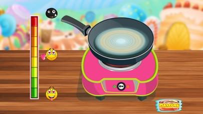 Cotton Candy Maker Free Game screenshot four