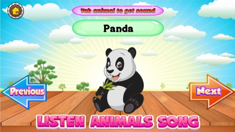Educational games for 1st grade abc genius screenshot-3