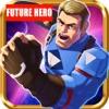 超级英雄街头争霸战-漫威格斗游戏之美国队长
