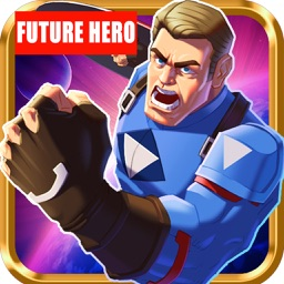 Future Hero - Unlimited Battle