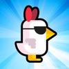 Flappy Chicken Go - iPhoneアプリ