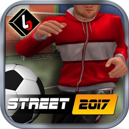 Street Soccer 17 - Football Fan club pes games ed.
