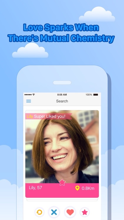 Sunrise Dating PRO - 60s' Romance may surprise you screenshot-2