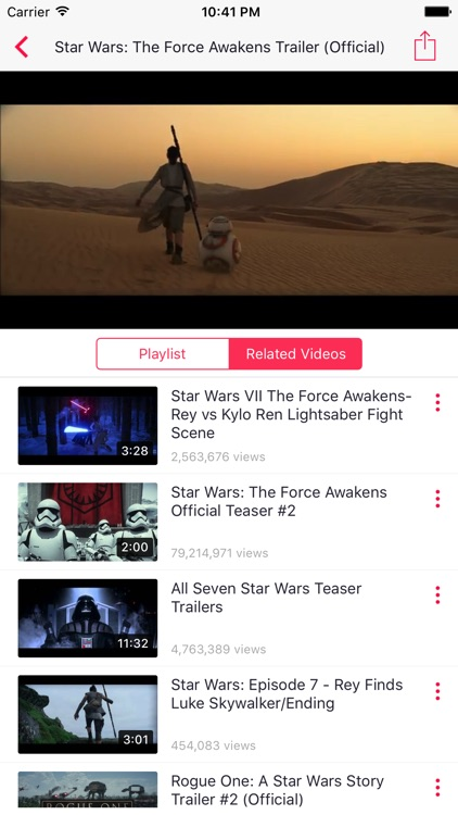 MusicTube - Simple Music & Video Player