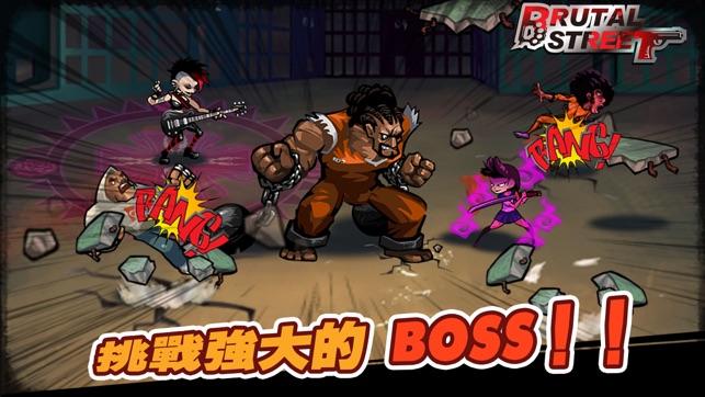 暴力街區-經典黑幫單機遊戲 Screenshot