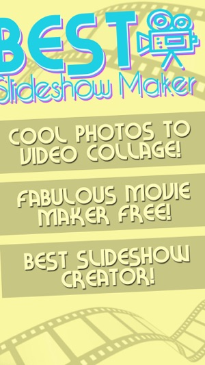 Best SlideShow Maker – Gif Video Editor with Music on the App Store