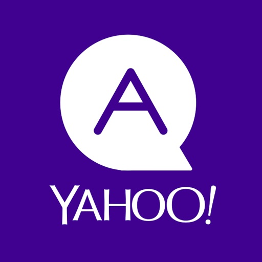 Yahoo Answers Now icon