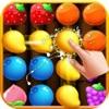 Jelly Fruit Blitz 2017