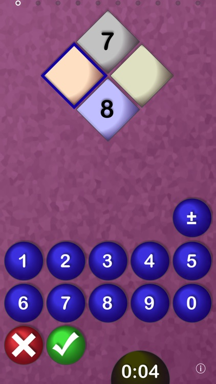 DiaMath (Diamond Math) screenshot-4