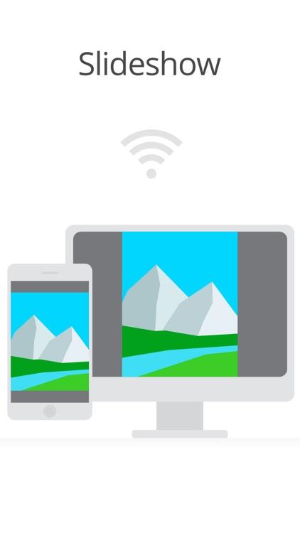 Filedrop - Pair and Share screenshot-4