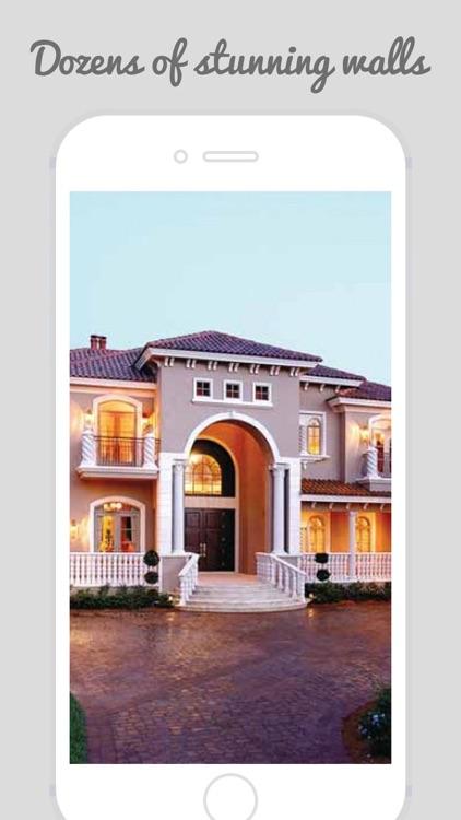 Mediterranean Home Design Ideas screenshot-3