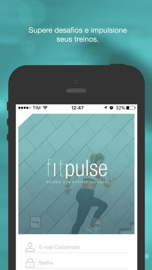 Mormaii Fit Pulse na App Store 2416d6c6d4