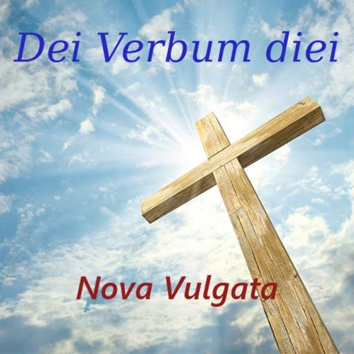 Dei Verbum diei Nova Vulgata