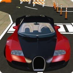 Real City Car Parking Simulator 2017 Pro Free