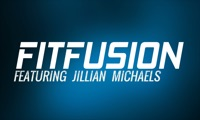 FitFusion with Jillian Michaels